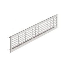 Вентиляционная решетка под холодильник