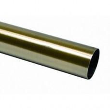 Труба барная d=50, Н=1500, античная бронза