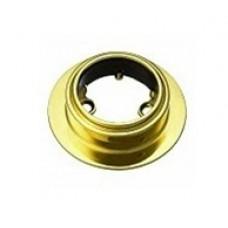 Универсальное крепление стойки d=50 мм, золото