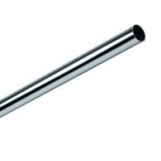 Рейлинг для кухни 1000 мм, хром глянец